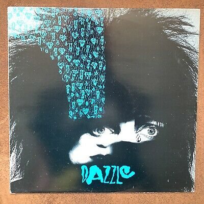 £4.99 • Buy Siouxsie And The Banshees Dazzle 12  Vinyl 1984
