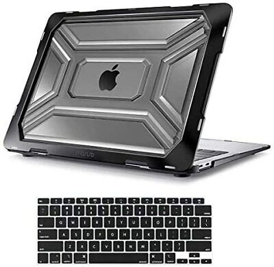 $55.15 • Buy MacBook Air 13 Inch Case 2020 Release A2337 M1 A2179 With Retina Display Heavy