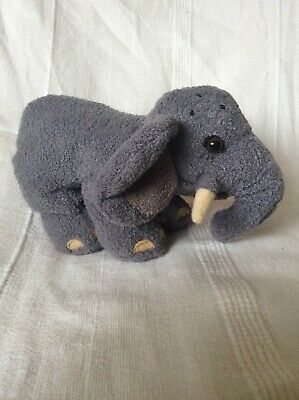 £0.99 • Buy Keel Toys Simply Soft Collection Small Elephant Soft Toy Used