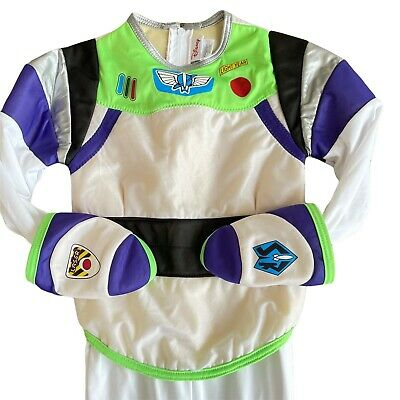 £21.06 • Buy Disney Store Toy Story Buzz Lightyear Costume 8-10 Years Unisex Vintage No Wings