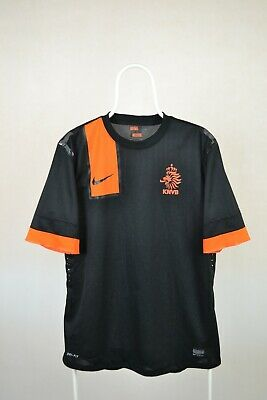 £79.99 • Buy Holland Netherlands Nike Away Shirt Euro 2012 Size XL Authentic Player Issue