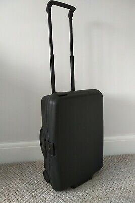 £89 • Buy SAMSONITE Hard Shell Lightweight Cabin Hand Luggage Suitcase USED ONCE