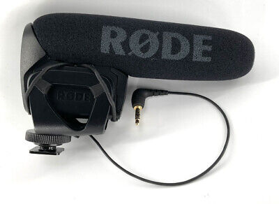 £105.48 • Buy Rode VideoMic Pro Shotgun/On-Device Wired Standard Professional Microphone