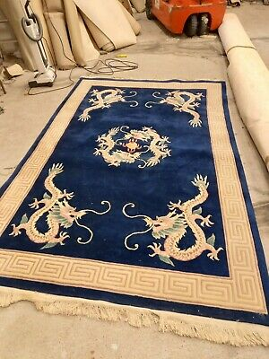£115 • Buy Super Wsshed Chinese Rug