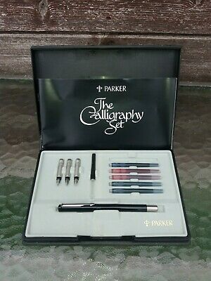 £12.99 • Buy Parker The Calligraphy Set