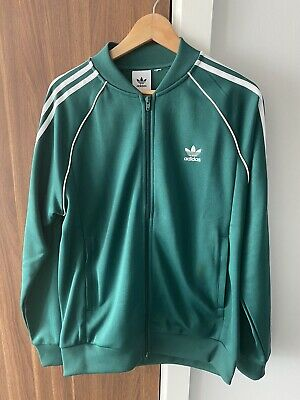 £15 • Buy Adidas Tracksuit Top Large