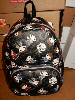 £41.28 • Buy NEW Loungefly Funko Goonies Mini Backpack Walmart Exclusive Rare Limited NWT