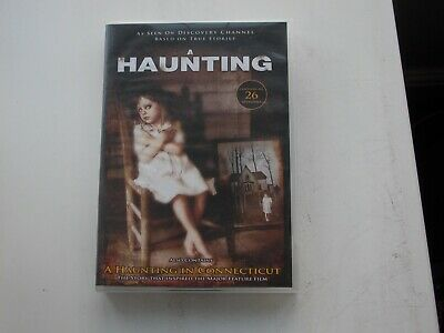 £13.99 • Buy A Haunting - Collection (DVD) 26 Episodes 8 Discs 24 Hours