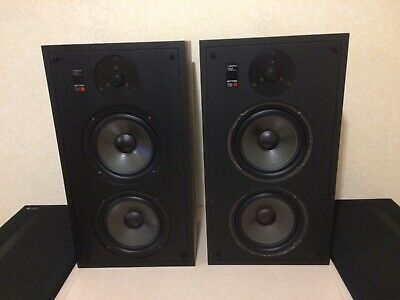 £190 • Buy Vintage Celestion Ditton 200 Hi Performance Low Distortion Stereo Speakers