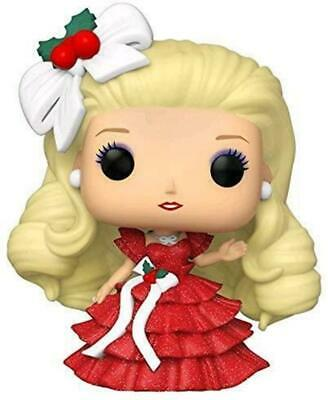 £12.36 • Buy Funko Pop Retro Toys Holiday Barbie 1988 Figure Special Edition Collectible CHOP