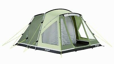 £150 • Buy Outwell Oakland L 4 Person Tent Complete With Carpet And Footprint Pegs And Bags