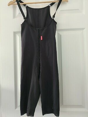 £45 • Buy Lipoelastic Black VF Variant Medical Compression Garment Size Small (Used)