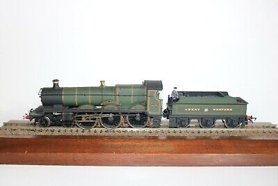 £47.98 • Buy Kit Built GWR 4-6-0 Star Class, White Metal Kit Fitted On A Hornby Chassis