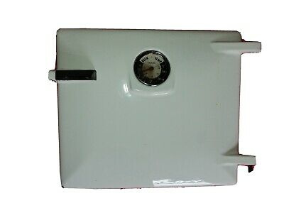 £20 • Buy Rayburn Nouvelle Solid Fuel Door- Top Right White