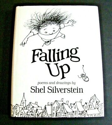 £11.41 • Buy Falling Up By Shel Silverstein (2006, Hardcover, Special)