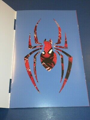 £3.36 • Buy Non-Stop Spider-man #1 Awesome Kidd Die-Cut Variant With  No-Cover  NM Gem