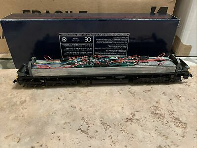 £64.99 • Buy Bachmann Class 66 Chassis 8 Pin  GBRF Unboxed