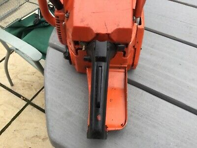 £60 • Buy Sachs Dolmar  114 Chainsaw For Spares And Repairs Please Read Description Fully
