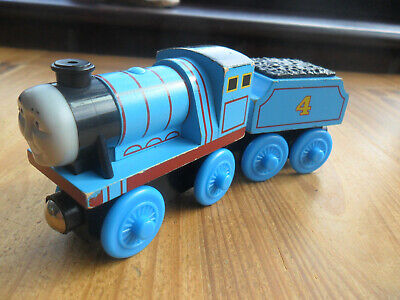 £4.99 • Buy Thomas & Friends Wooden Train - EARLY ENGINEERS GORDON - LEARNING CURVE