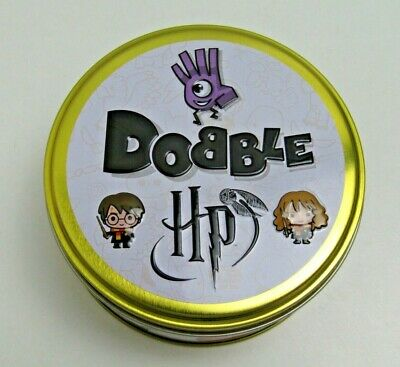 £7.95 • Buy Harry Potter Dobble Card Game Fast Free P&P