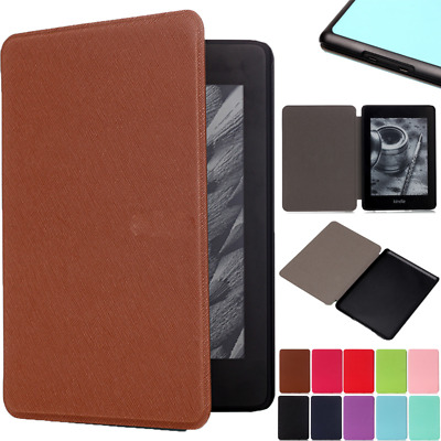 AU12.89 • Buy For Amazon Kindle 8/10th Gen Paperwhite 1/2/3/4 Case Cover Flip Protective Shell