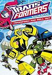 £3.62 • Buy Transformers Animated: Transform And Roll Out (DVD, 2008)