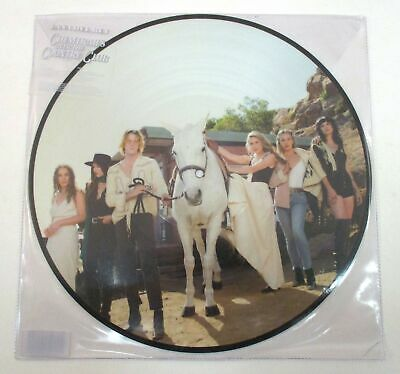 AU102.97 • Buy Lana Del Rey Chemtrails Over The Country Club Spotify Exclusive Picture Disc Lp