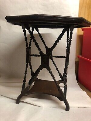 AU250 • Buy Vintage Antique Early Victorian Side Table