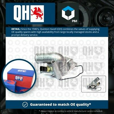 £19.87 • Buy Coolant Thermostat Fits OPEL CORSA C 1.8 00 To 09 Z18XE QH 1338098 1338428 New