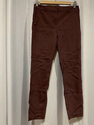AU11 • Buy FOREVER NEW Plum Pants 6