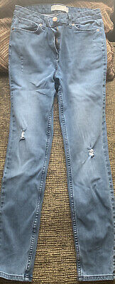 £1.35 • Buy Next Relaxed Skinny Jeans Size 10 R
