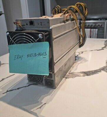 AU1100 • Buy Antminer S9J 14.5 T/H - Bitcoin Miner With PSU