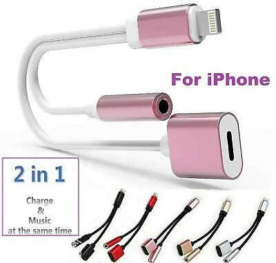 £2.49 • Buy Huawei P40 ,P30 Pro USB Type C To 3.5mm Audio Aux Headphone Jack Charger Adapter