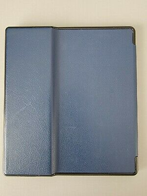 AU11.92 • Buy MoKo Case Blue Kindle Oasis Lightweight Cover Auto Wake Sleep 9th 10th Gen ONLY