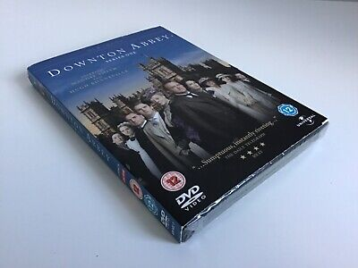 £2.50 • Buy Downtown Abbey - Series One - 2010 DVD