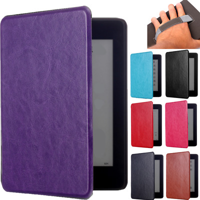 AU11.99 • Buy For Kindle Paperwhite 4 10th Gen 2018 6  Hand Holder Smart Magnetic Case Cover