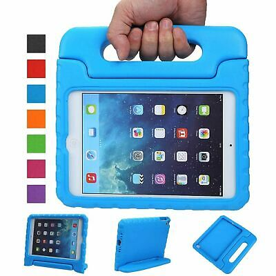 AU20.49 • Buy Kids Shockproof Heavy Duty Stand Case Cover For IPad 9 8 7 6 5 Gen Mini Air Pro