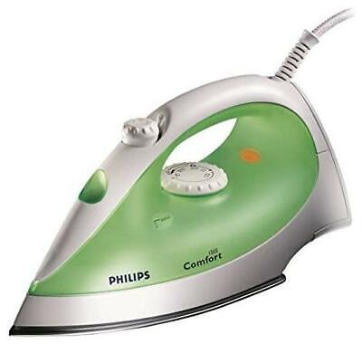 AU55.99 • Buy Philips GC1015 Steam Iron (Green)-7Co