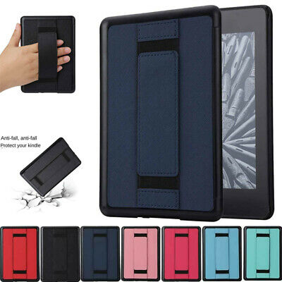 AU11.99 • Buy For Amazon Kindle Paperwhite 4 10th Gen 2018 6  Tablet Leather Handle Case Cover