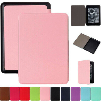 AU10.99 • Buy For Amazon Kindle Paperwhite 1 2 3 4 5/6/7/10th Gen 6  Smart Leather Case Cover