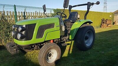 £5000 • Buy Siromer CH254 Compact Tractor
