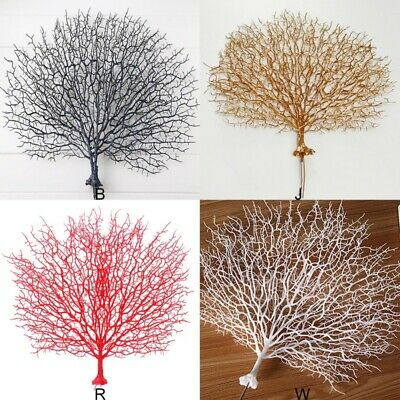 £7.39 • Buy Artificial Fake Dried Tree Branches Simulation Plant Wedding Party Home Decor