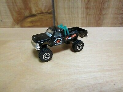 AU1.33 • Buy 2000 Matchbox Ford F-150 4 X 4, From The 5-Pack Dude Ranch