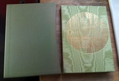 £3.20 • Buy The Wind In The Willows - Folio Society HB With Slipcase 1996 - Kenneth Grahame