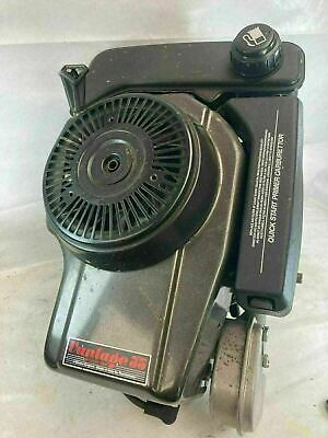 £75 • Buy Tecumseh Vantage 35 E36202 Engine With Side PTO - New Old Stock