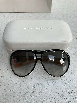 £40 • Buy Marc Jacobs Erry Sunglasses MJ 012/S E88 With Case