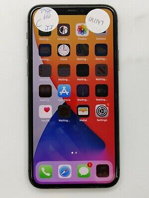 £354.21 • Buy Apple IPhone 11 Pro A2160 Gray 64GB T-Mobile Clean IMEI Fair -LR1347