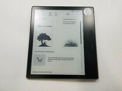 AU336.71 • Buy Amazon Kindle Oasis S8IN40 32GB Wi-Fi Great Condition -RJ5141