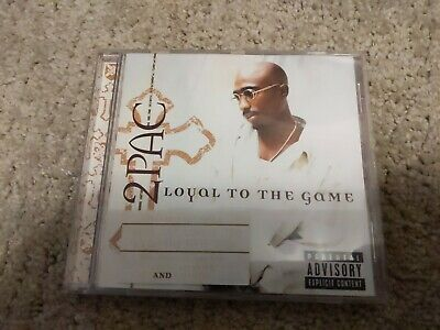 £3 • Buy 2Pac - Loyal To The Game 2004
