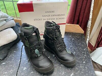 £40 • Buy Chainsaw Boots Size 8
